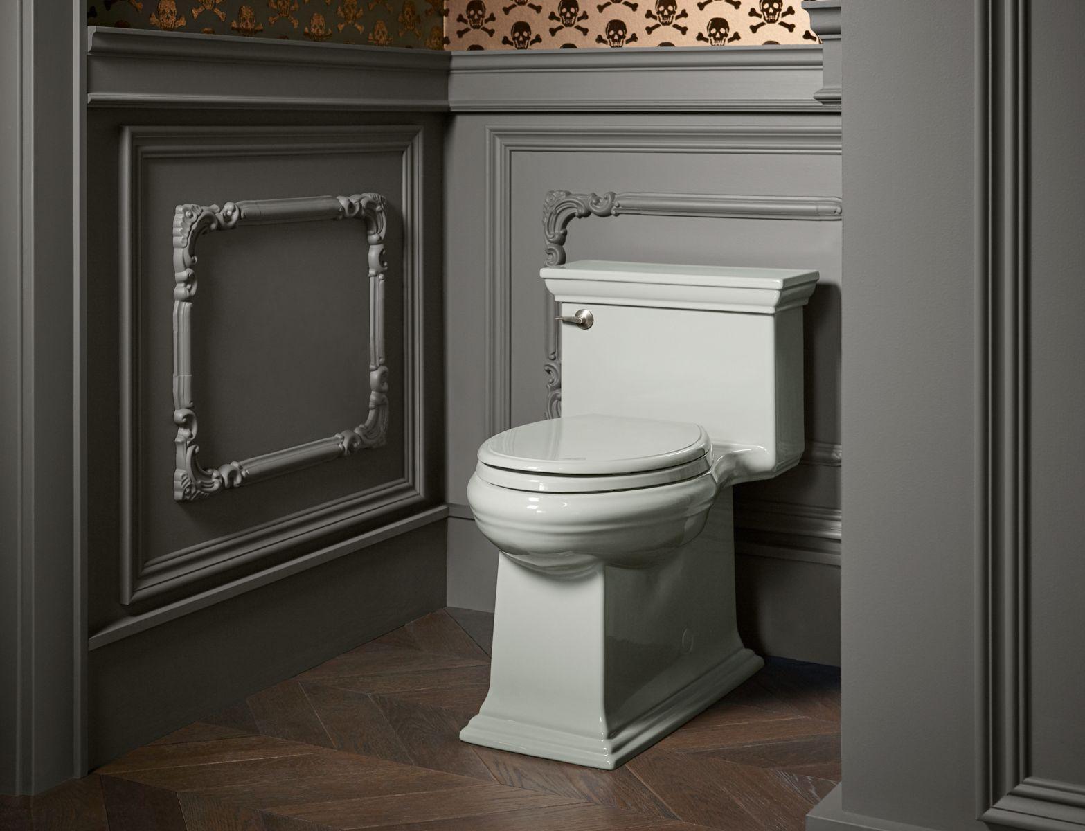 singleflush toilets