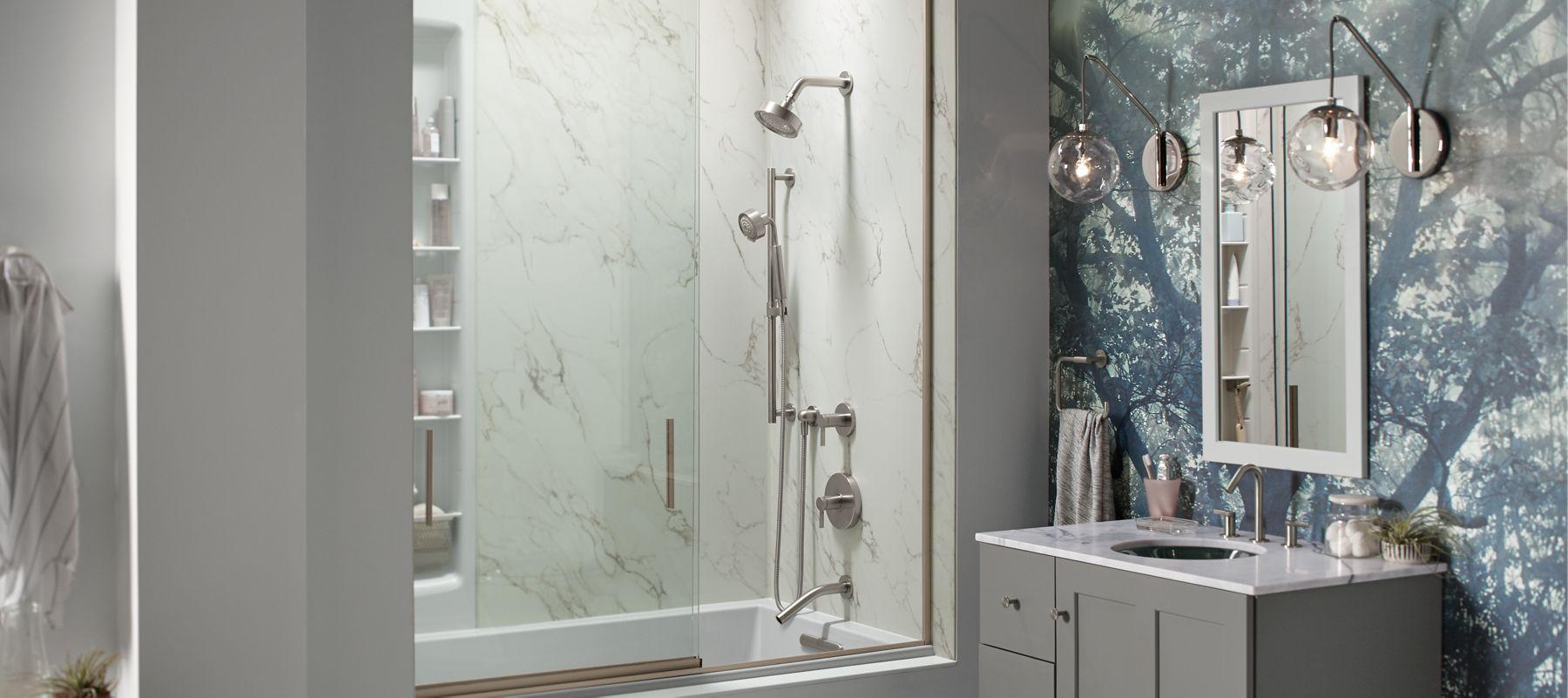 kohler bathroom design service kohler kohler bathroom cabinets bathroom shower tub tile ideas