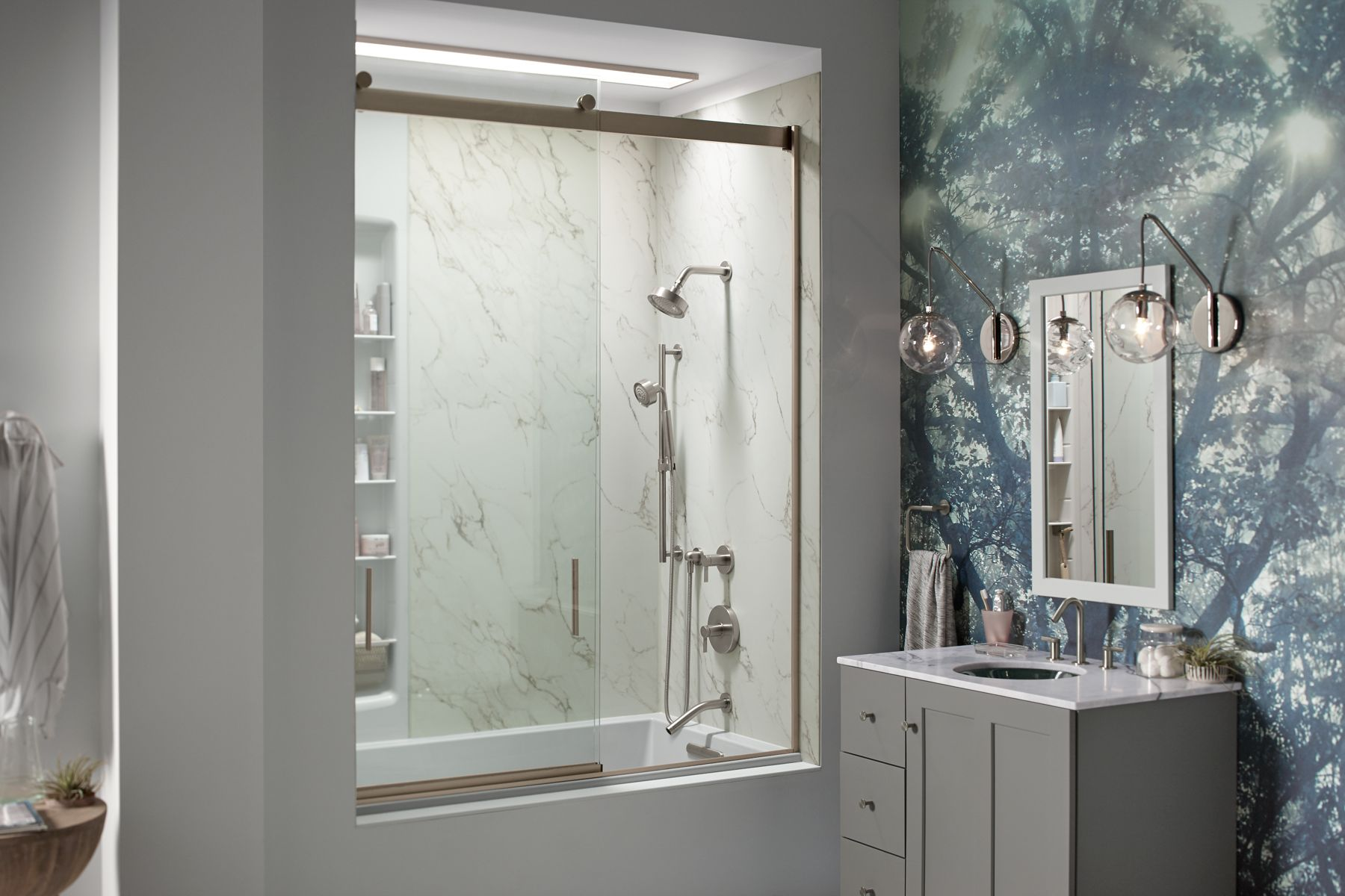 here are a few thoughts to keep in mind as you explore and donu0027 shower door guide bathroom kohler
