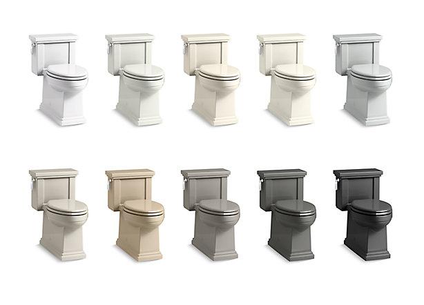 Toilet Seats Guide Bathroom Kohler