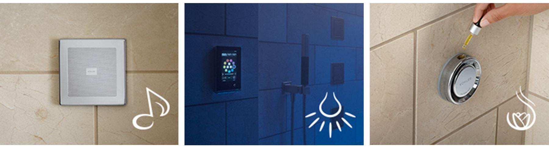 bing steam shower raum haus mit interessanten ideen - Bing Steam Shower