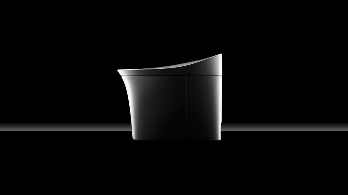Intelligent Toilets And Cleansing Seats Bathroom Kohler
