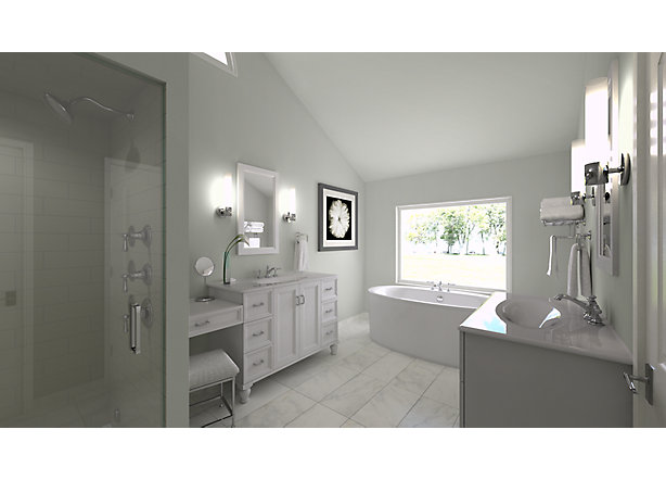 3 D Images Of Your Bathroom