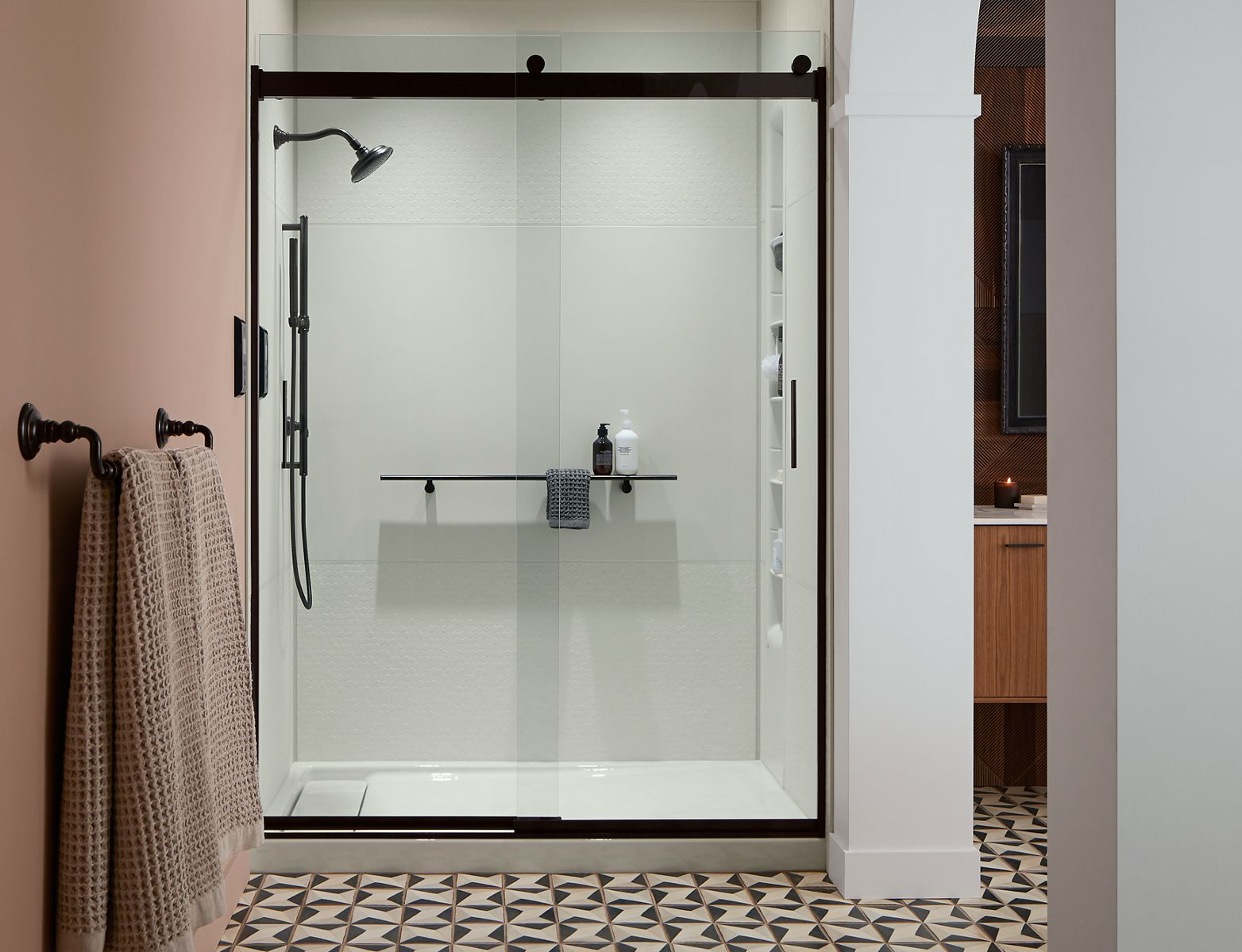 Browse Shower Doors