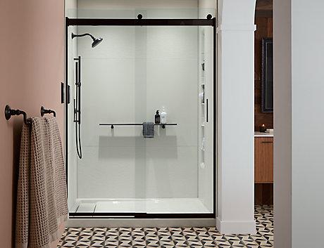 Browse Shower Doors