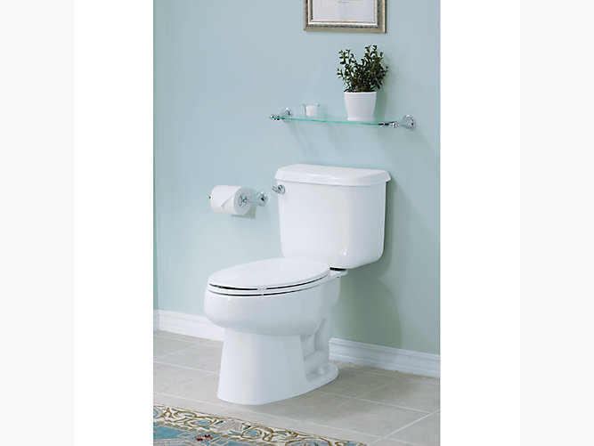 Windham Comfort Height 174 Ada Elongated Toilet With Pro