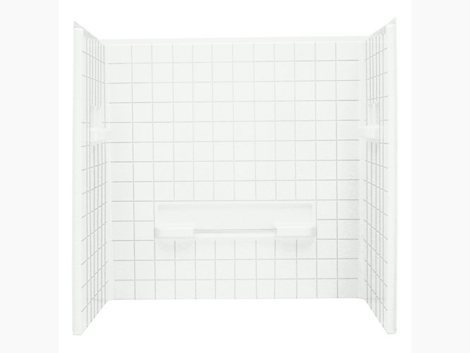 Advantage 60 Series 6204 35 1 4 Quot X 60 Quot Tile Seated