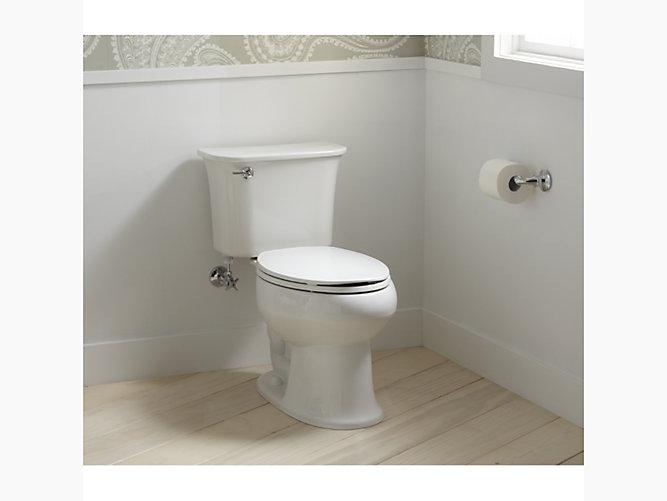 Stinson 174 Elongated Toilet Bowl 403070 Sterling