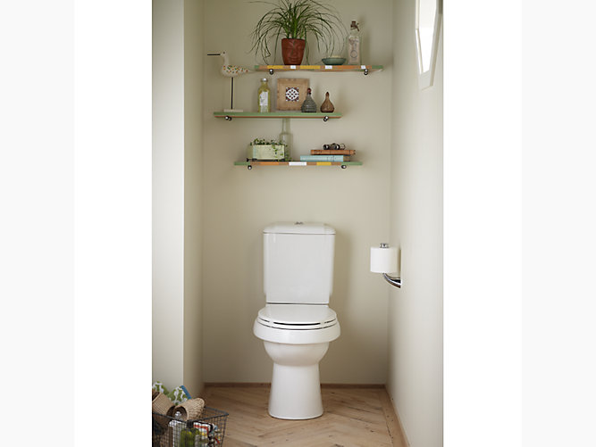 Rockton 174 Comfort Height 174 Comfort Height Elongated Toilet