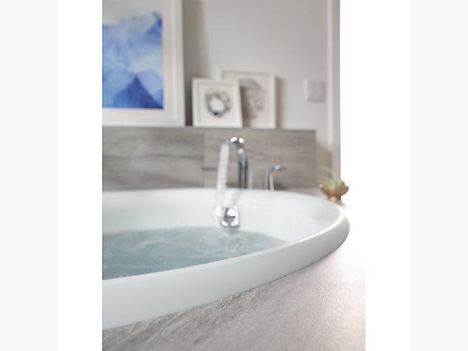 "Lawson Series 7133, 60"" x 42"" Bath | 71331100 | STERLING"