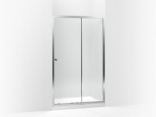 Whiston Frameless Sliding Shower Door 48 X 74 78 572106 48s