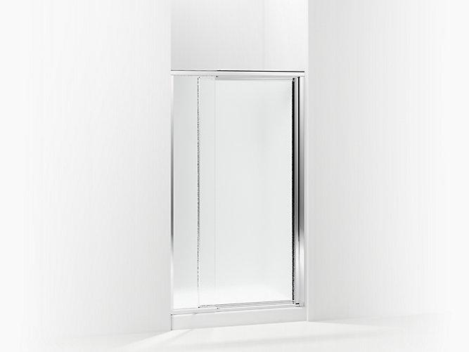 Vista Pivot Ii Framed Swinging Shower Door 36 Quot 42 Quot W X 65