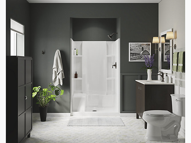 Accord 174 Series 7228 48 Quot X 36 Quot X 74 1 2 Quot Seated Shower