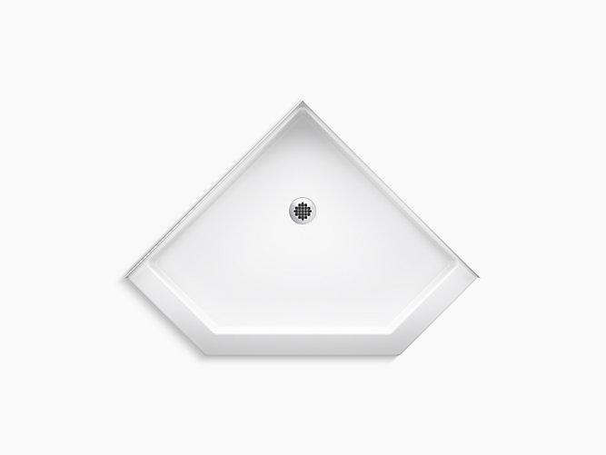 Intrigue Series 7204 39 X Shower Base 72041100