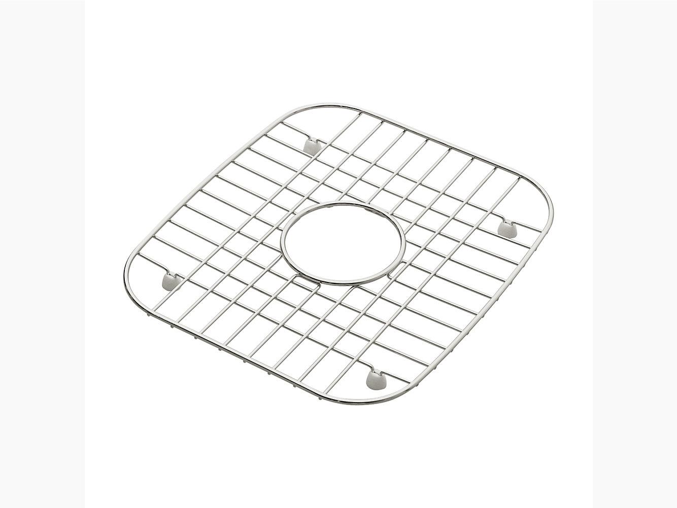 Stainless Steel Sink Rack | 11862-ST | STERLING