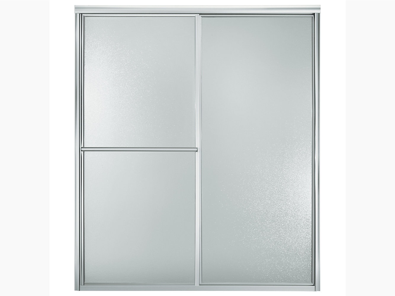 Deluxe Sliding Shower Door Height 70 Max Opening 48 78 5970