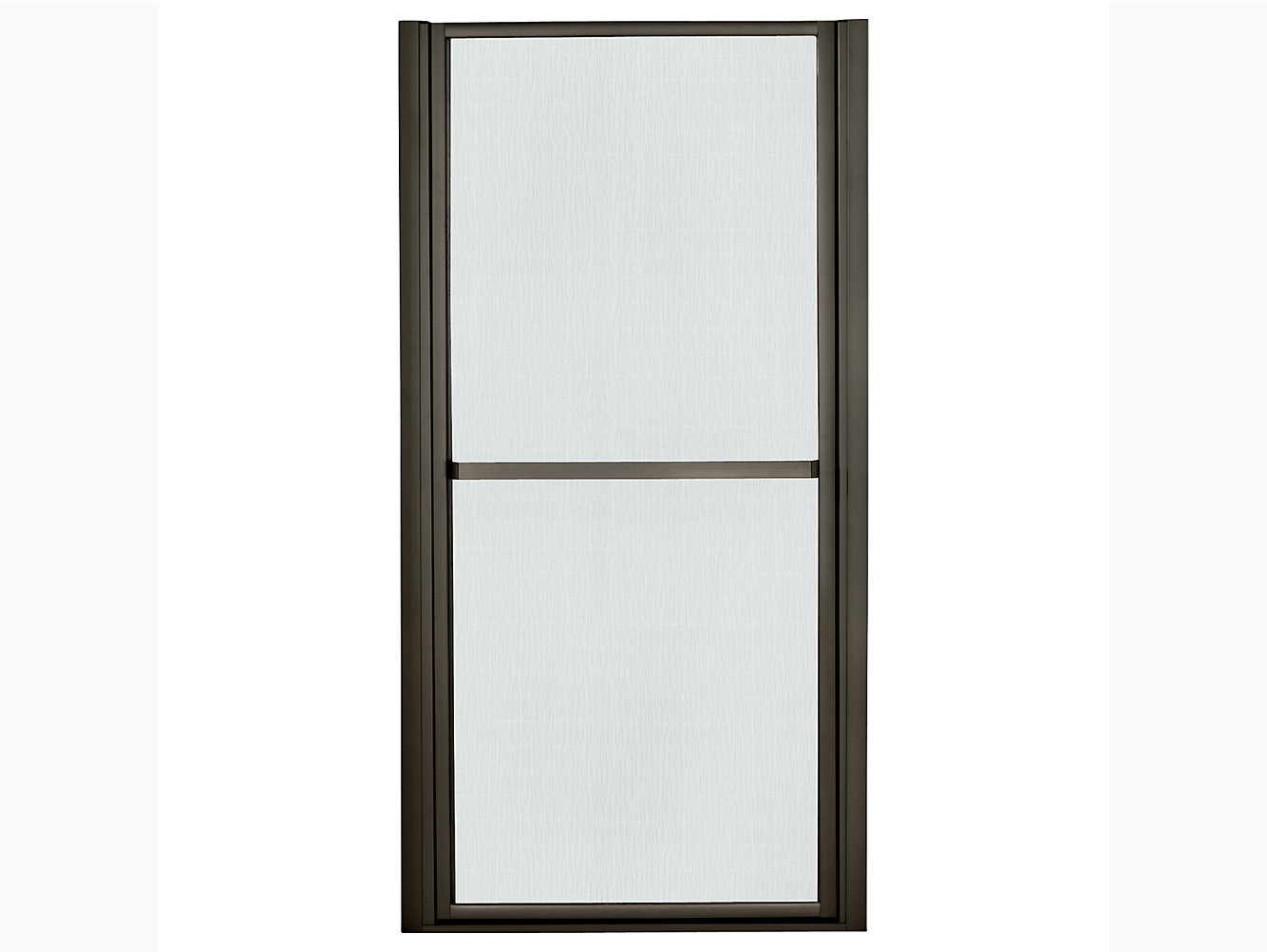 Finesse Framed Swinging Shower Door 36 1239 12 W X 65 12 H
