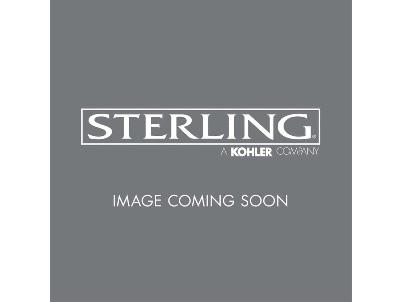 Curved Grab Bar | 80012222-V | STERLING