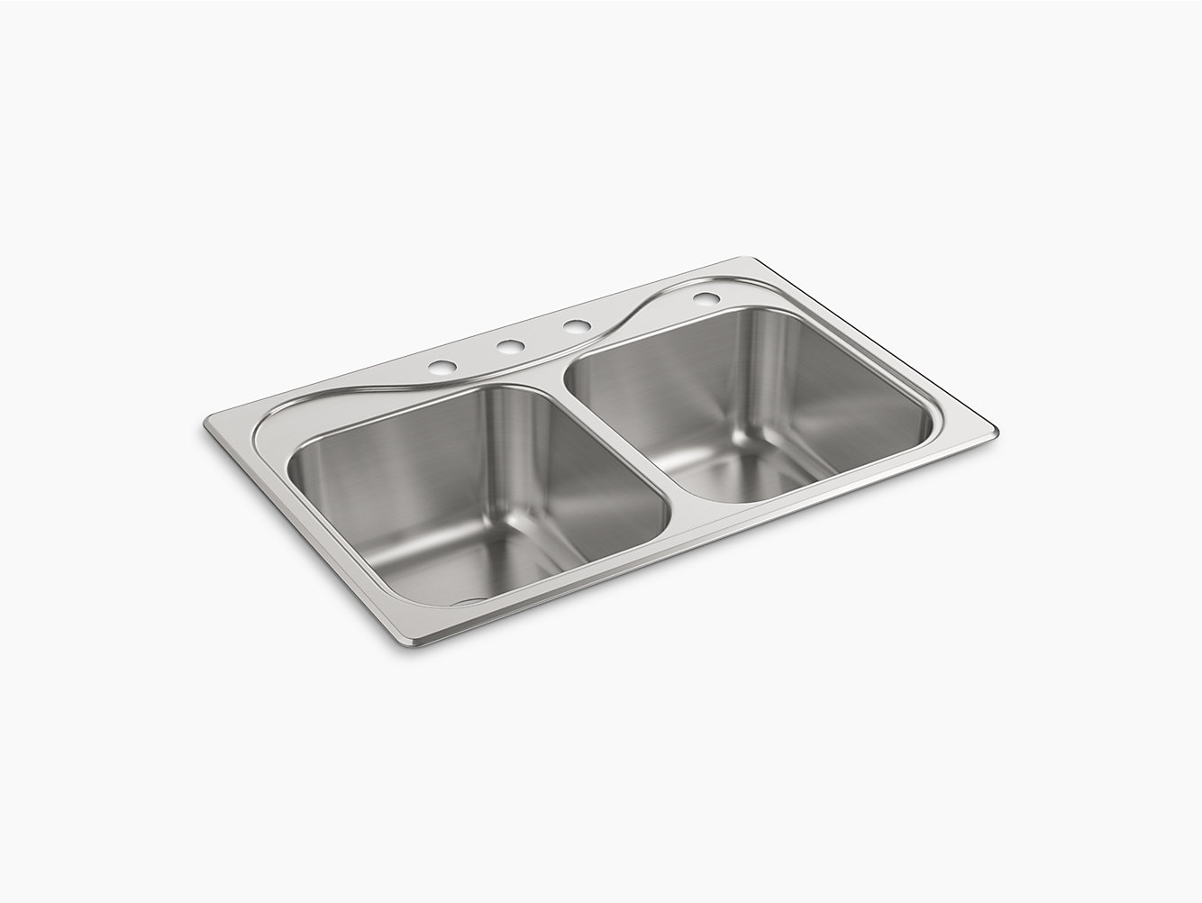 Southhaven Double Basin Sink, 33\