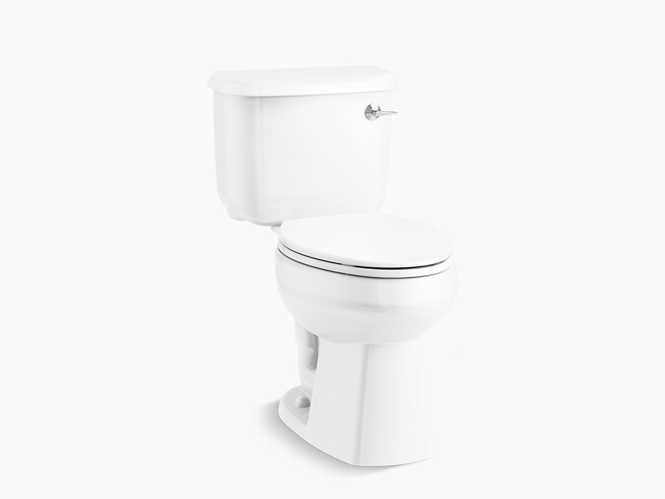 windham comfort height ada elongated toilet with pro force