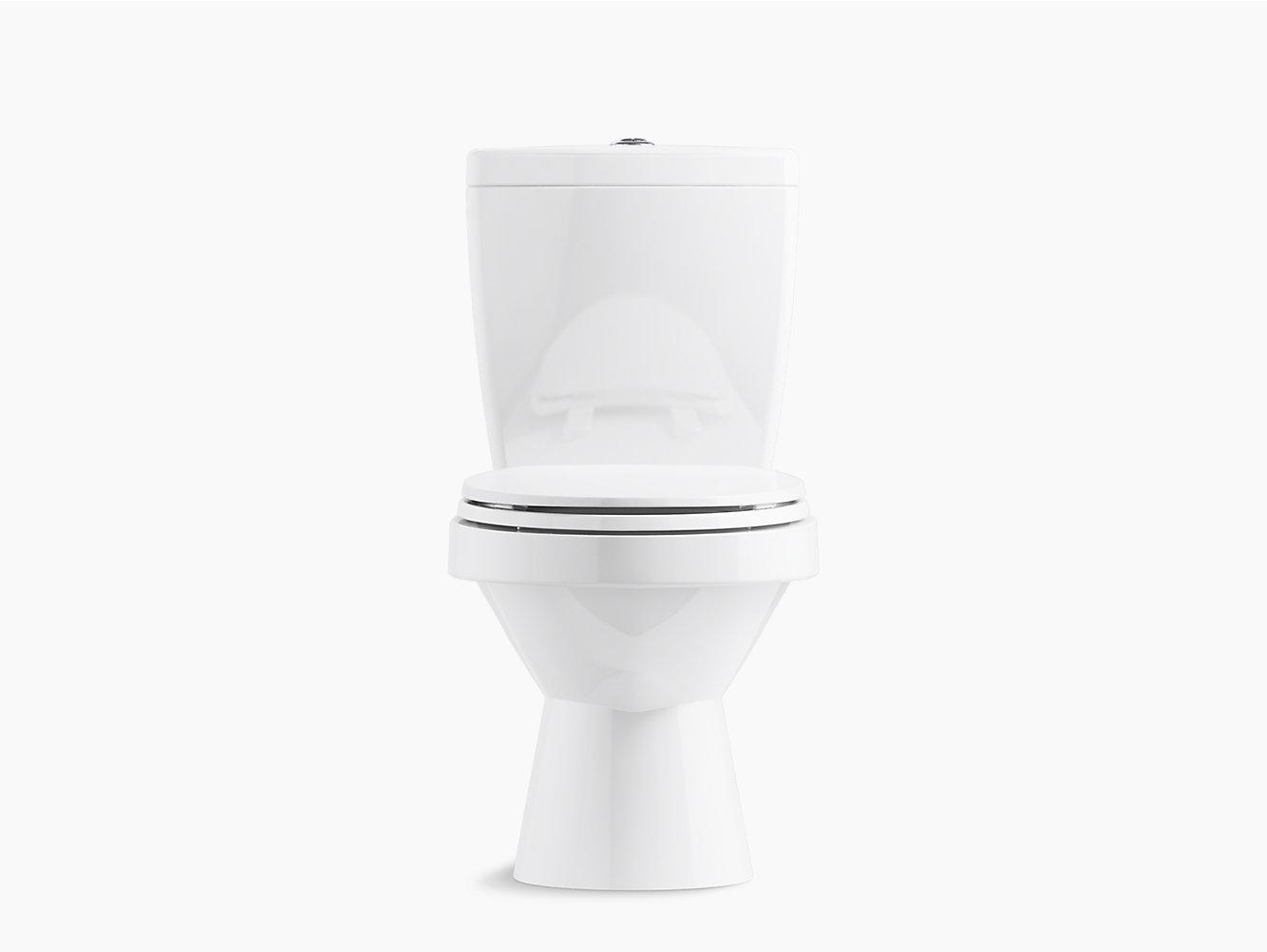 Previous Karsten Round Front Toilet