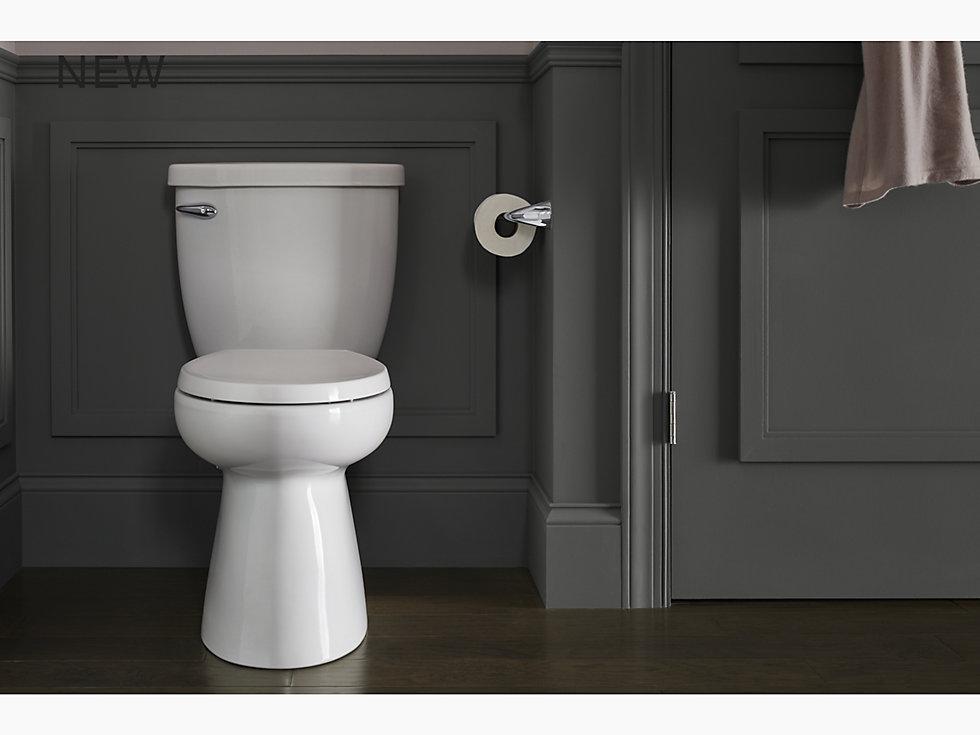 Kohler Compare Toilets
