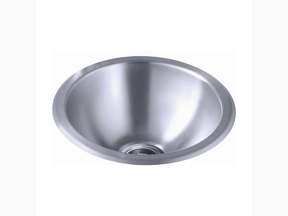 Drop In Undermount Bathroom Sink 111 Sterling