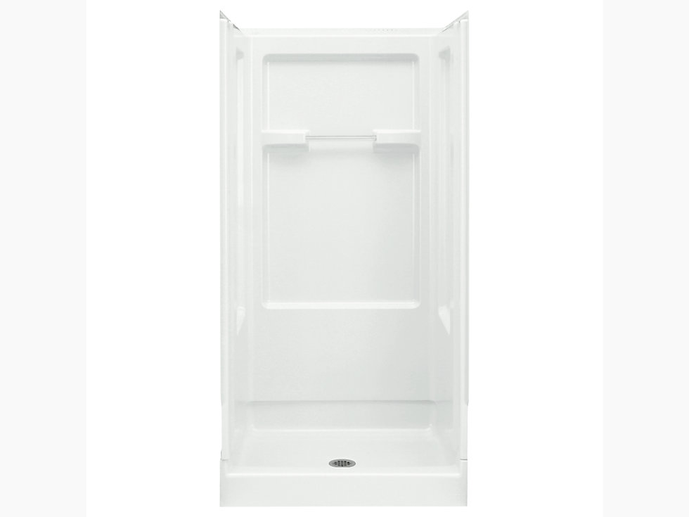 Advantage Series 6202 36 Quot X 34 Quot X 72 Quot Shower Stall