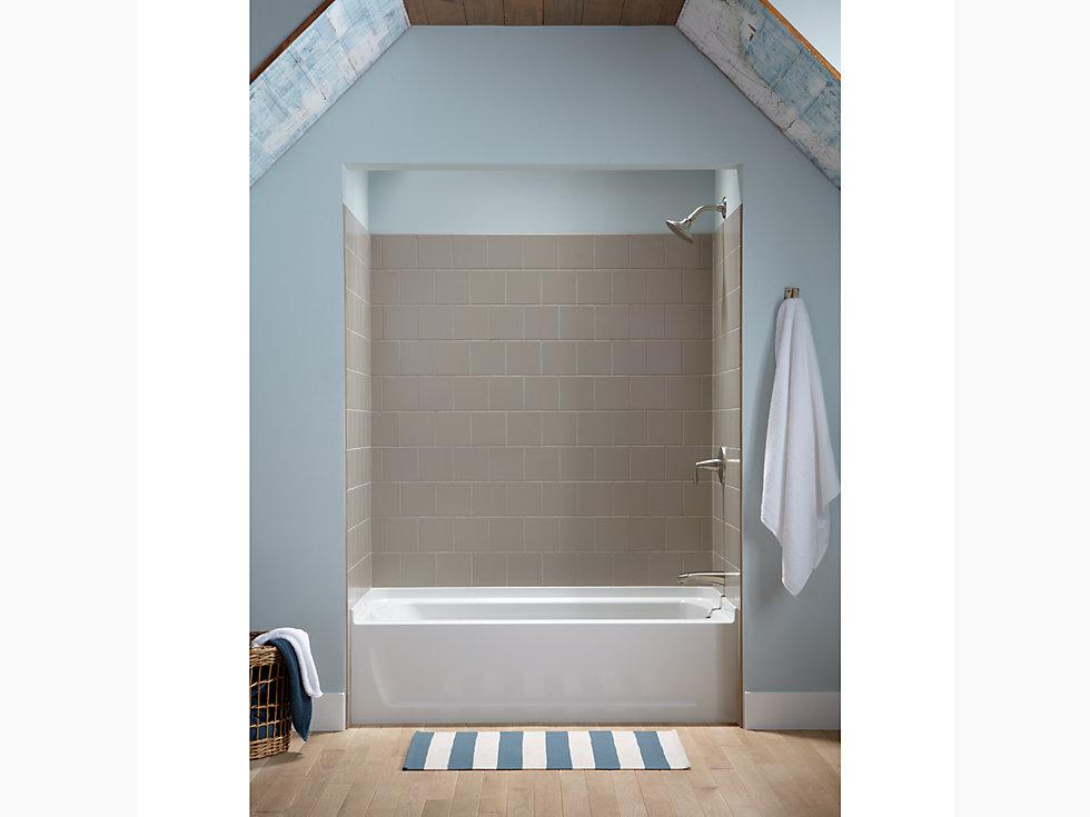Kohler Bathtub Clearance