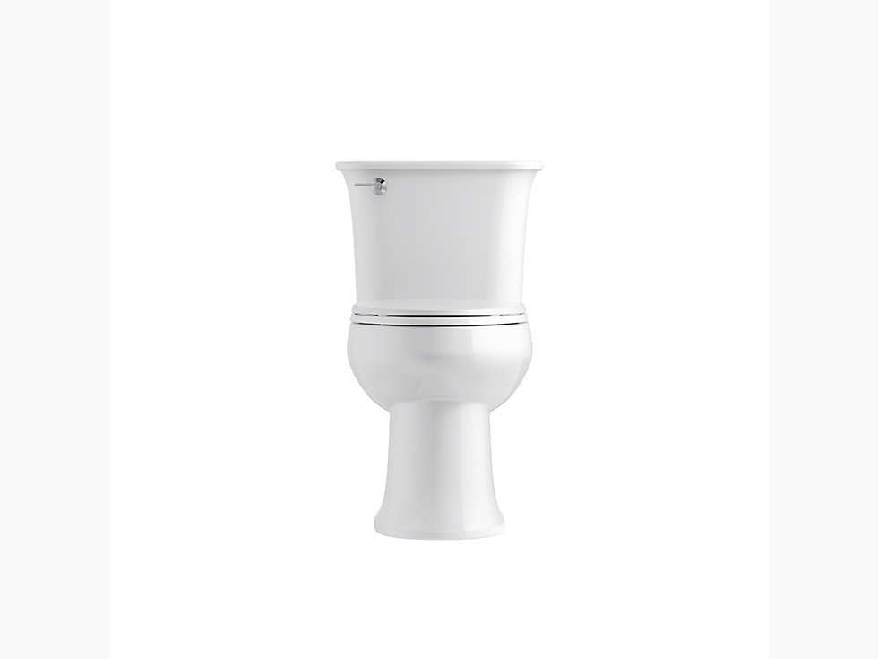 Stinson 174 Comfort Height 174 Ada Elongated Toilet With Pro