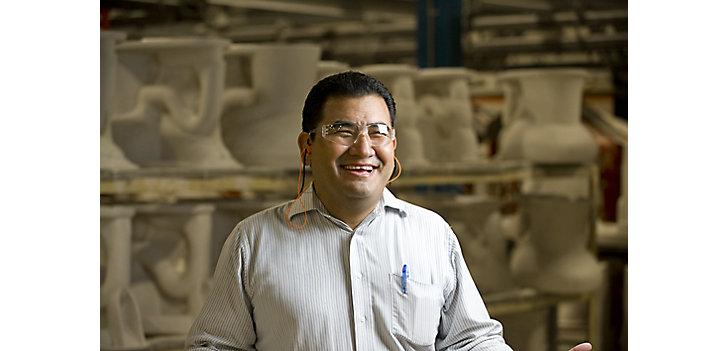 Sergio Duran