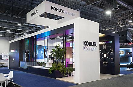 Kohler Konnect IOT Lab