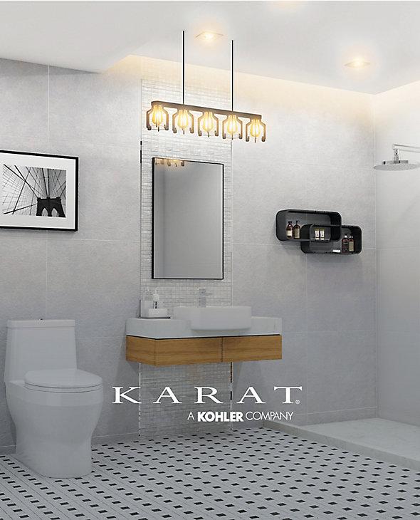 Kitchen Bath Safe Water Around The World Innovative Water Safety Kohler