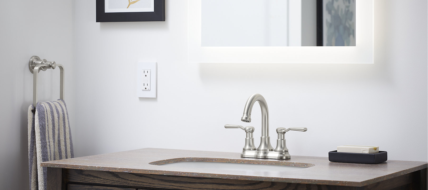 Sterling Bathroom Faucets