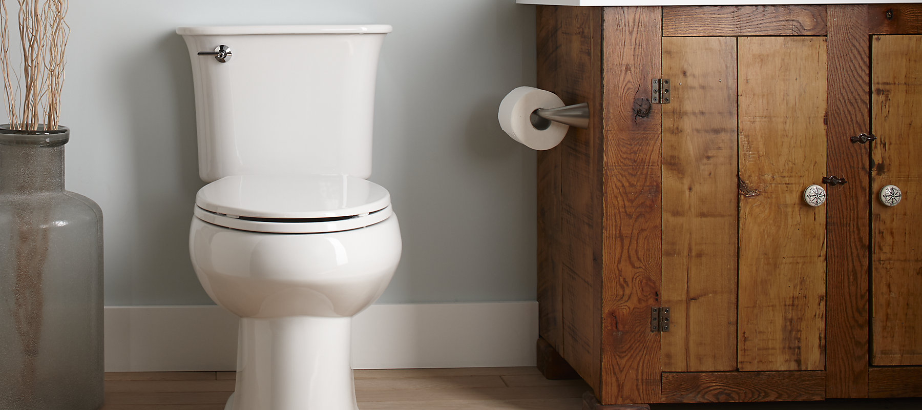 Toilet Installation | Sterling Plumbing