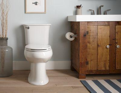 Toilet Installation Tips