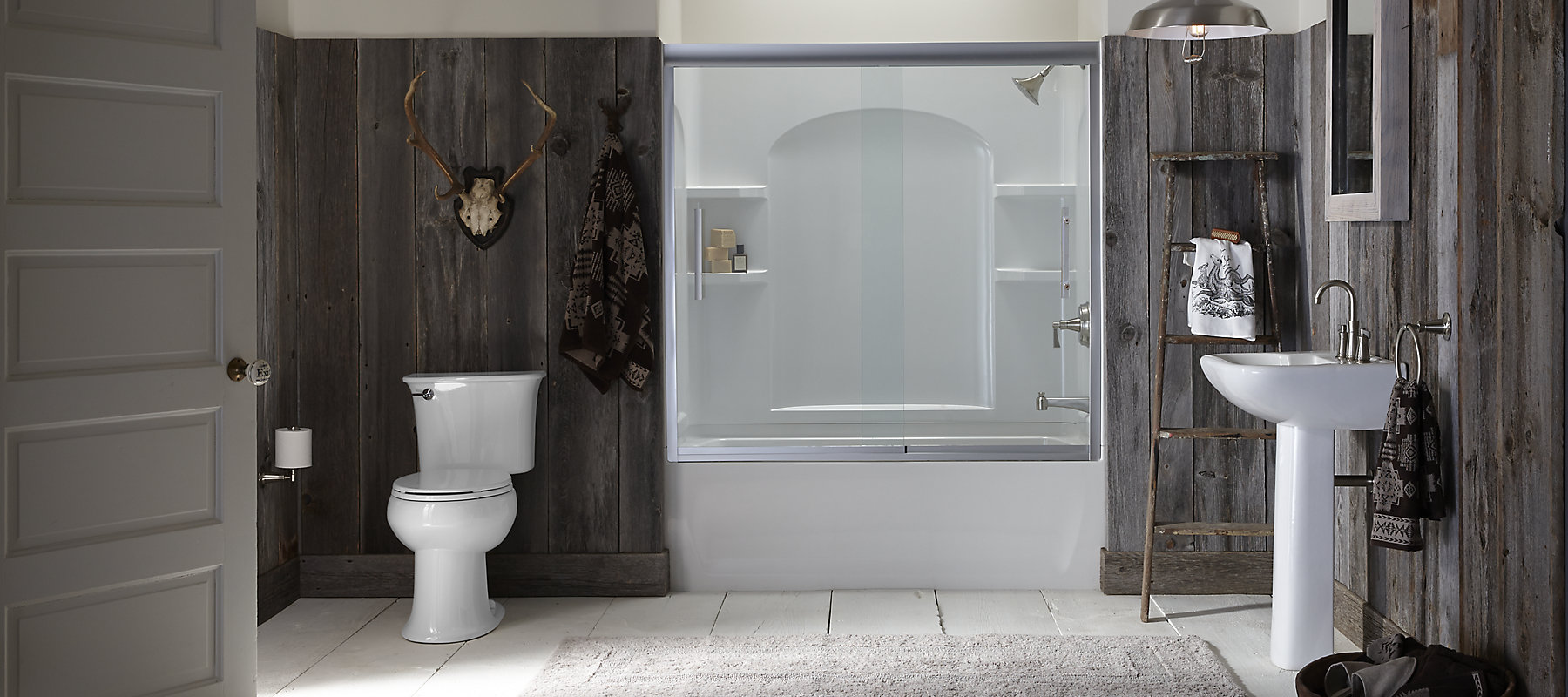 Toilets | Bathroom Sinks | Care and Cleaning | Sterling Plumbing
