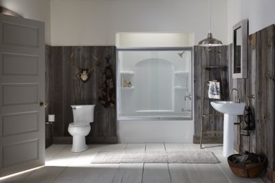 Charmant Toilets And Bathroom Sinks Care U0026 Cleaning