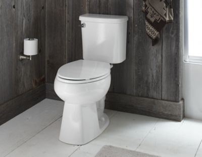 Master Plumber Ed Del Grande Shows How To Fix Three Common Toilet Leaks