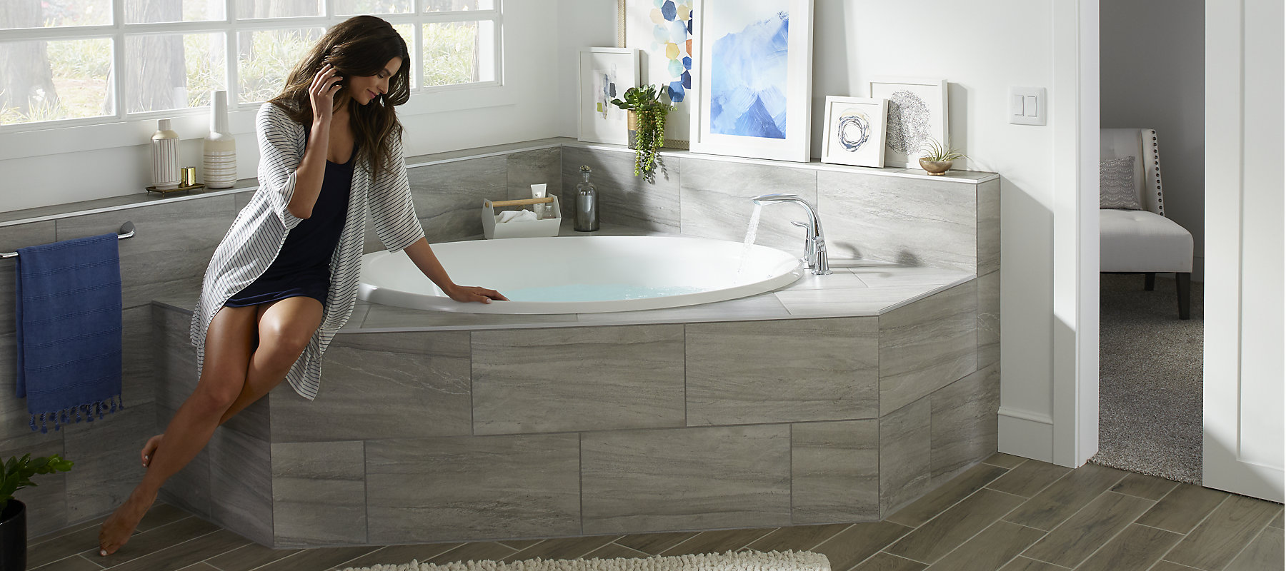 3 Steps to a Better Bathroom