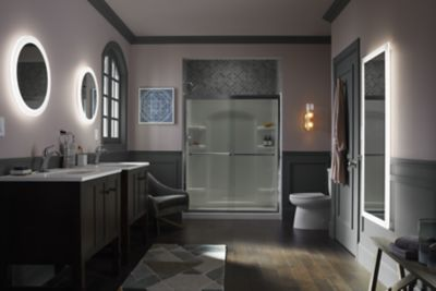 Sterling Plumbing Bathroom And Kitchen Products Shower