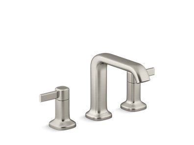 Ashan™ Widespread bathroom sink faucet