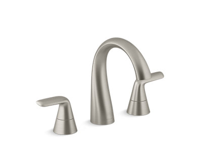 Avail™ Widespread bathroom sink faucet