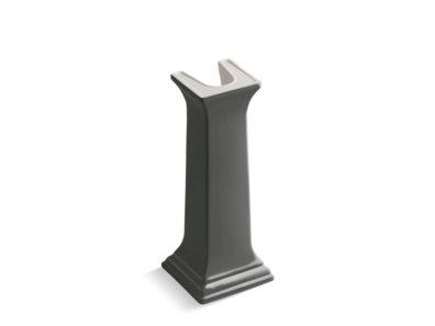 Memoirs® Bathroom sink pedestal
