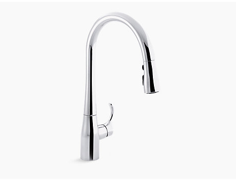 Kitchen Faucets Sink Pot Fillers Touchless More Kohler
