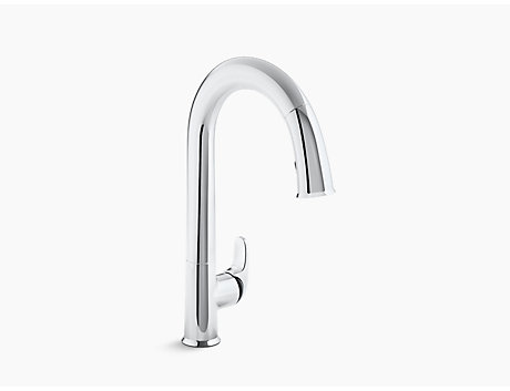 Kitchen Faucets - Sink, Pot Fillers, Touchless & More | KOHLER