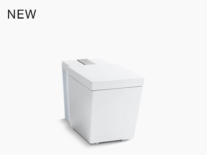 K 3901 Nsr Numi Intelligent Toilet With Standard Remote