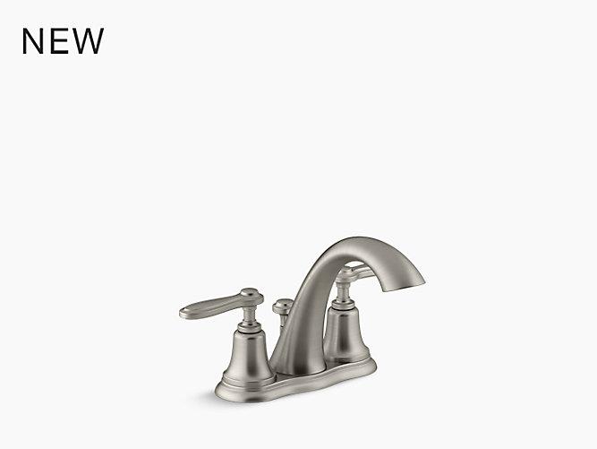 K-R97833 | Bellwood Centerset Faucet | KOHLER