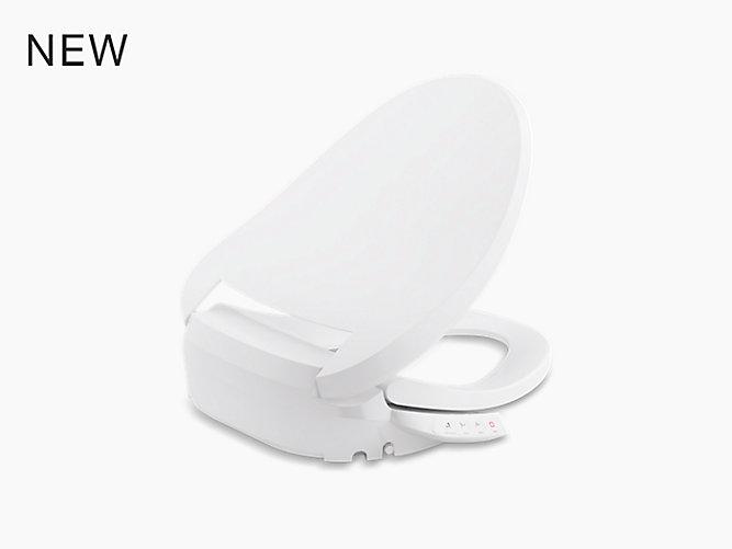 K 18751 C3 174 050 Cleansing Toilet Seat Elongated Kohler