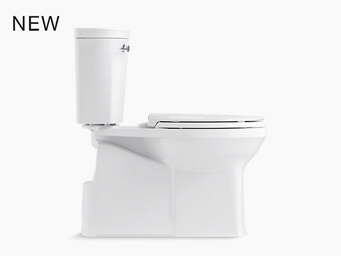K 45927 Valiant Complete Solution Toilet 1 28 Gpf Kohler